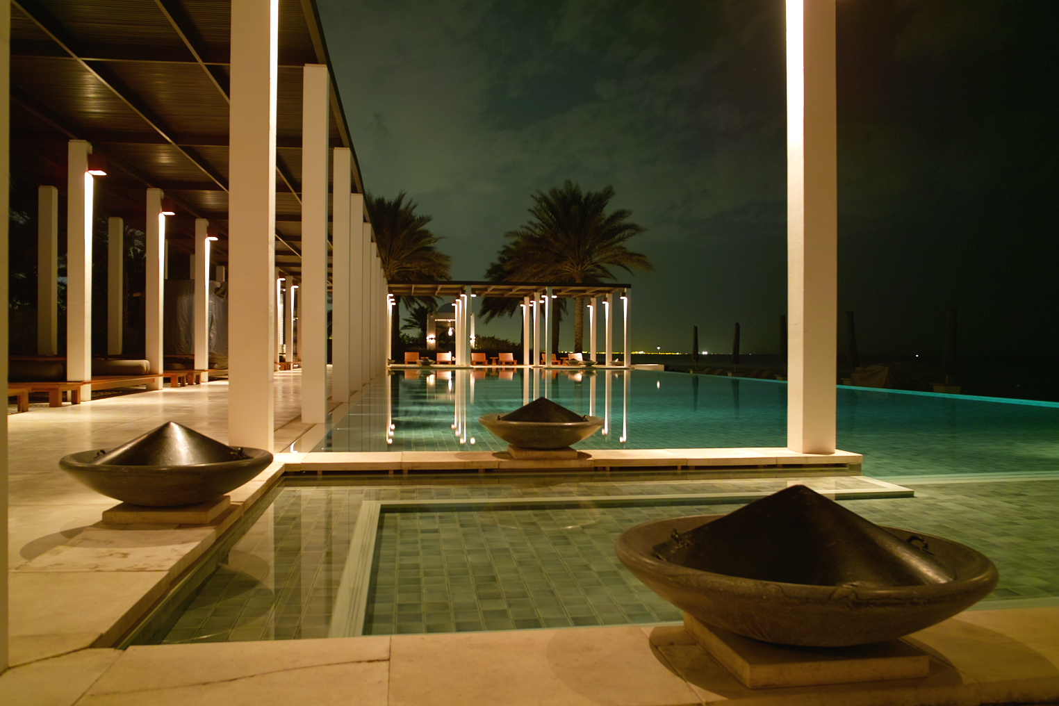 Travel for Hotel luxury oman